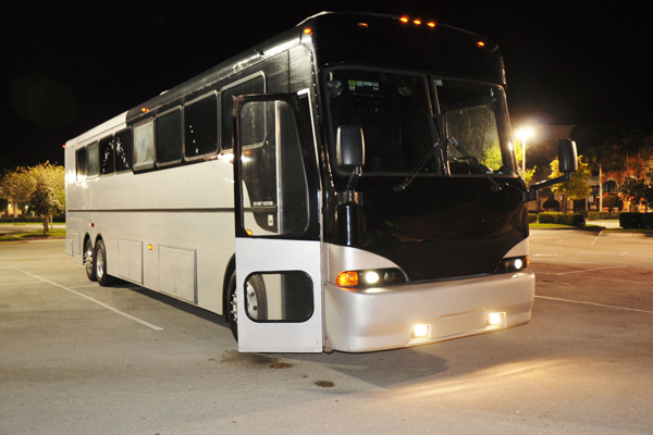 40 Person Party Bus San Diego